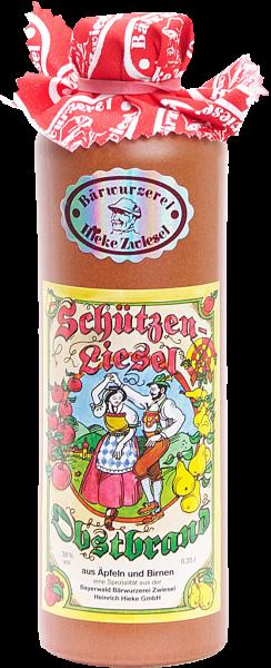 Schützen-Liesel 38%