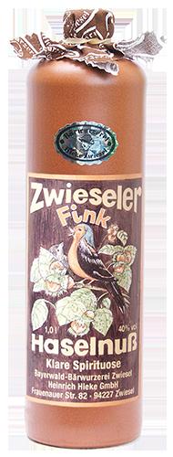 Zwieseler Fink