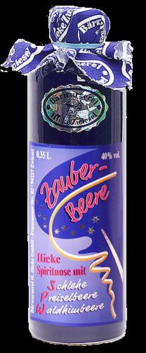 Zauber-Beere 40%