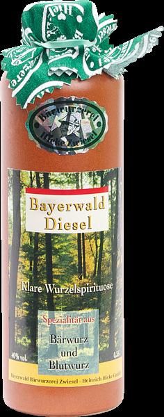 Bayerwald Diesel 40%